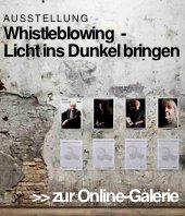 Virtuelle Ausstellung: Licht ins Dunkel