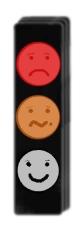 Ampel_Faktencheck_rot_orange