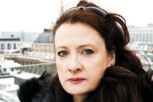 Andrea Fuchs (Foto: Petrov Ahner)
