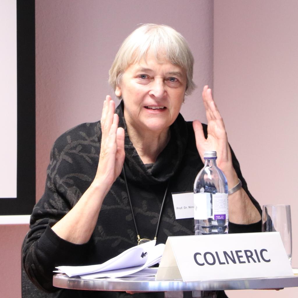 Foto Prof. Dr. Ninon Colneric
