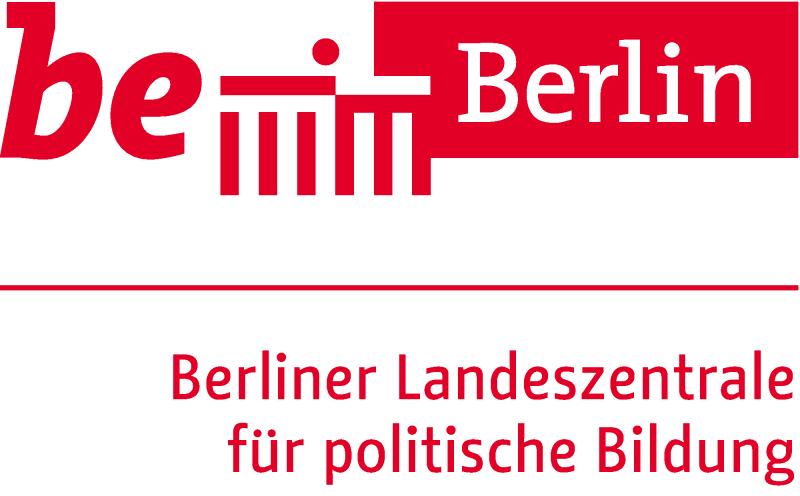 Logo Landeszentral pol. Bildung Berlin