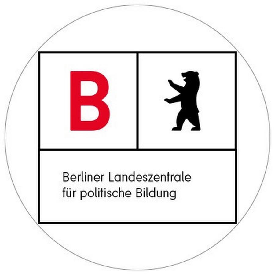 Logo Landeszentrale für Politische Bildung Berlin