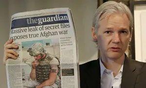 Assange Afghanistan
